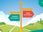 Domain Authority Domain Authority Domain Authority Domain Authority 1 164x124