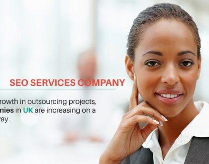 UK SEO Services