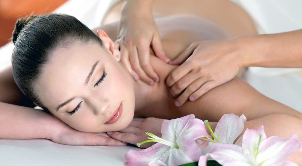 Hotel Massage London