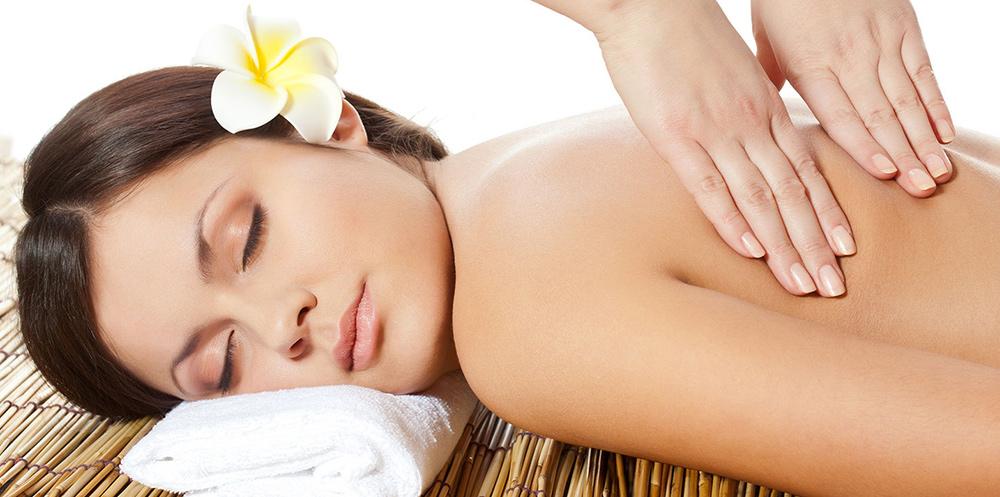 SEO for Massage Website